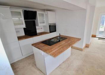 Thumbnail 3 bed end terrace house for sale in Chwilog, Pwllheli