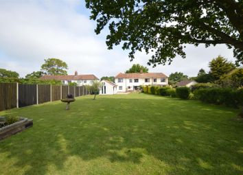 Thumbnail 4 bed semi-detached house for sale in School Road, Neatishead, Norwich