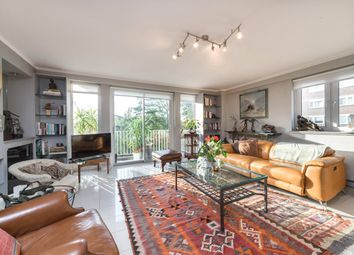 Buttermere Court, Boundary Road NW8. 3 bed property