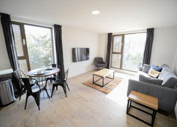 Thumbnail 2 bedroom flat to rent in 15 Speedwell Works, Alsop Fields, Sidney Street, Sheffield