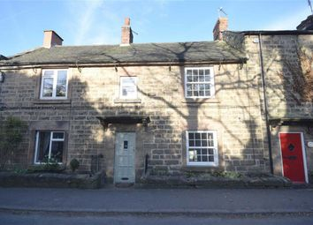 Thumbnail 2 bed town house for sale in Church Street, Holbrook, Belper