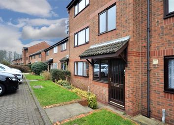 Thumbnail 1 bed flat for sale in Baroness Court, Grimsby