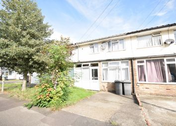 Thumbnail 4 bedroom terraced house to rent in Chelsfield Gardens, Sydenham