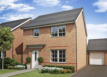 "Thumbnail 3 bedroom detached house for sale in ""Collaton"" at Ponds Court Business, Genesis Way, Consett"