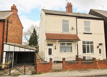 Thumbnail 3 bedroom semi-detached house for sale in Gipsy Lane, Willenhall