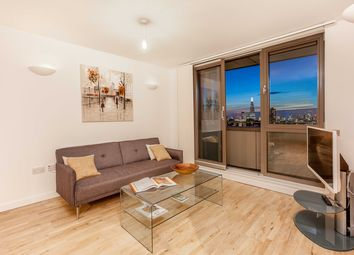 Thumbnail 1 bed flat for sale in Spencer Way, Shadwell