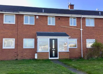 3 bed terraced house for sale in Chichester Road, South Shields NE33