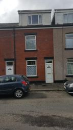 Thumbnail 4 bed terraced house for sale in Hamer Lane, Rochdale, Lancashire