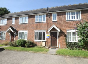 Thumbnail 2 bed terraced house to rent in Hermitage Close, Westbury, Westbury Shrewsbury