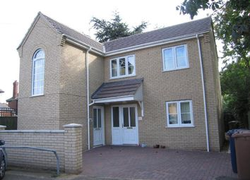 Thumbnail 1 bed flat to rent in Robingoodfellows Lane, March, Cambs