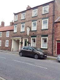 Thumbnail Hotel/guest house for sale in Kirkgate, Thirsk