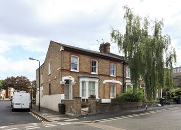 Thumbnail 2 bed flat to rent in Rozel Road, London