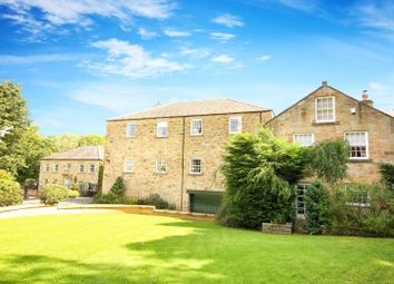 Thumbnail 2 bed flat for sale in Lintzford, Rowlands Gill