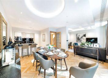 2 bed maisonette to rent in Abell House, 31 John Islip Street, Westminster, London SW1P