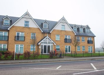 Thumbnail 2 bed flat for sale in Perry Street, Crayford, Dartford