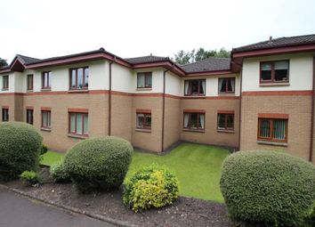 Thumbnail 1 bedroom property for sale in The Forge, Braidpark Drive, Giffnock, Glasgow
