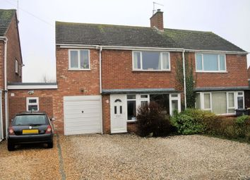 Thumbnail 3 bed semi-detached house for sale in Beechcroft Road, Longlevens, Gloucester