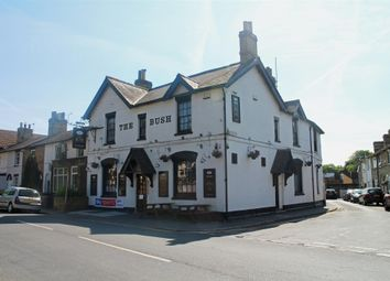 Thumbnail Pub/bar for sale in Kent - Wet-LED Pub With Potential ME20, Kent