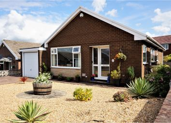 Thumbnail 3 bed detached bungalow for sale in Westerdale Drive, Ladybridge, Bolton
