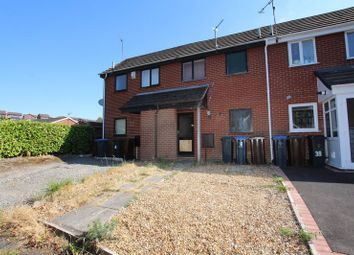 Thumbnail 1 bed town house for sale in Severn Close, Biddulph, Stoke-On-Trent