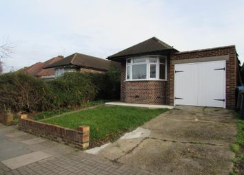 Thumbnail 4 bed bungalow to rent in Chaplin Road, Wembley, Middlesex