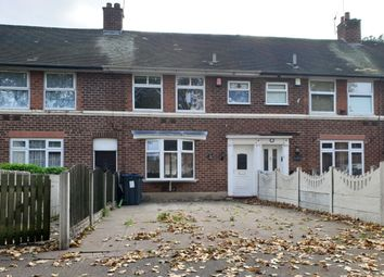 Thumbnail 3 bed terraced house to rent in Crossfield Road, Stechford, Birmingham