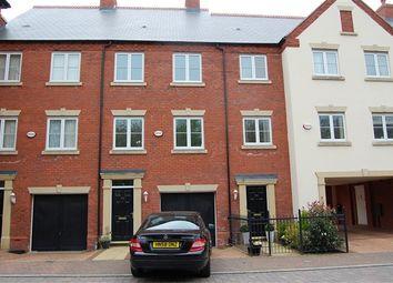 Thumbnail 3 bedroom property to rent in Danvers Way, Fulwood, Preston