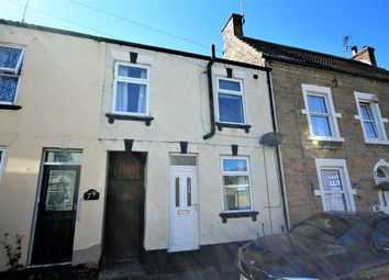 Thumbnail 2 bedroom terraced house for sale in Newton Street, Mansfield