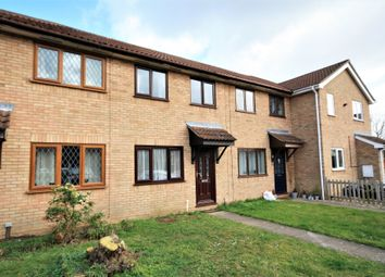 Thumbnail 2 bed property to rent in Nutwood Close, Thorpe Marriott, Norwich