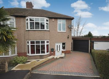 Thumbnail 3 bed semi-detached house for sale in Westwick Grove, Sheffield