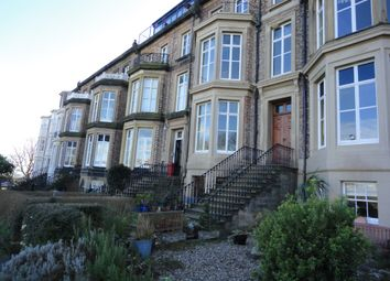 Thumbnail 1 bed flat to rent in Priors Terrace, Tynemouth