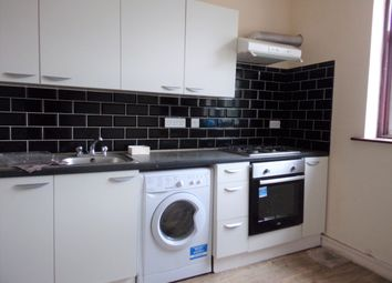 Thumbnail 1 bed flat to rent in Ranelagh Road, Southall