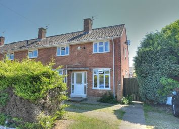 Thumbnail 3 bed end terrace house for sale in Goulburn Road, Norwich