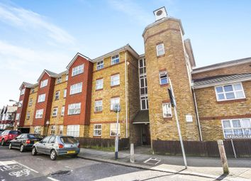 Thumbnail 2 bed flat for sale in Ravensbury Road, Southfields, London