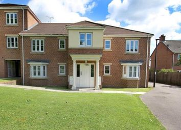 Thumbnail 2 bed flat for sale in Lane End View, Rotherham, South Yorkshire