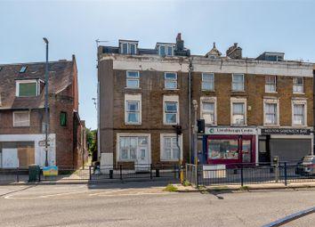 1 bed flat for sale in Milton Road, Gravesend DA12