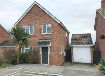 Thumbnail 3 bed detached house to rent in Curlew Close, Newquay