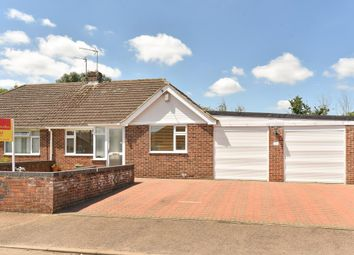 3 bed bungalow for sale in Elmscote Road, Banbury OX16