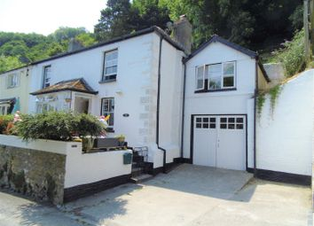 Thumbnail 4 bed detached house for sale in Landaviddy Lane, Polperro, Looe