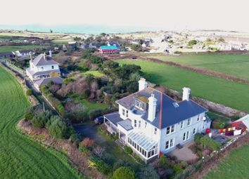 Thumbnail 7 bed detached house for sale in Truthwall, St Just, Cornwall.