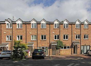 Thumbnail 4 bed terraced house for sale in Daiches Braes, Brunstane, Edinburgh