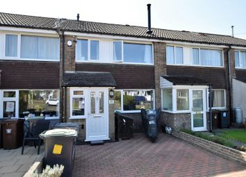Thumbnail 3 bed terraced house for sale in Frith View, Chapel-En-Le-Frith, High Peak
