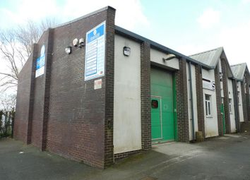 Thumbnail Light industrial to let in Unit 8, Riverside Business Park, New Passage Hill, Devonport, Plymouth