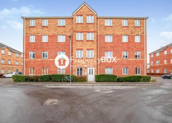 Thumbnail 1 bedroom flat for sale in Cwrt Coles, Cardiff