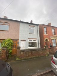 Thumbnail 3 bed town house to rent in Quarry Road, Somercotes, Alfreton