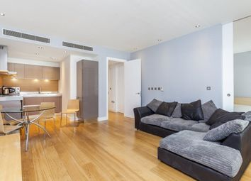 Thumbnail 1 bed flat to rent in Hirst Court, Grosvenor Waterside, Chelsea