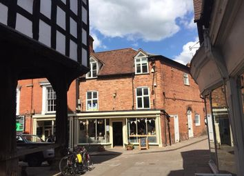 Thumbnail Commercial property to let in First Floor Office, 1A The Homend, Ledbury, Herefordshire