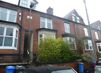 Thumbnail 3 bed terraced house to rent in Bowood Rd, Sheffield