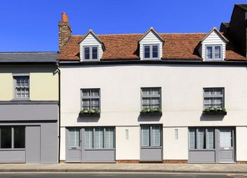 Thumbnail 5 bed property for sale in High Street, Hampton Wick, Kingston Upon Thames