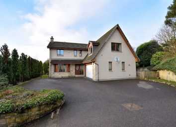 Thumbnail 4 bed detached house for sale in Ridewood Grove, Newtonmore
